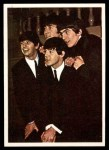 1964 Topps Beatles Diary #54 A Ringo Starr  Front Thumbnail