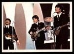 1964 Topps Beatles Diary #11 A Paul McCartney  Front Thumbnail