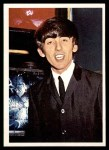 1964 Topps Beatles Diary #32 A George Harrison  Front Thumbnail