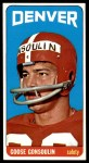 1965 Topps #52  Goose Gonsoulin  Front Thumbnail