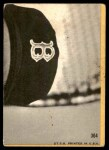 1968 Topps #364   -  Joe Morgan All-Star Back Thumbnail