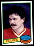 1980 Topps #226  Phil Russell  Front Thumbnail