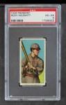 1909 T206  Rudy Hulswitt  Front Thumbnail