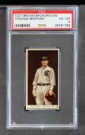 1912 T207  Tom Needham    Front Thumbnail