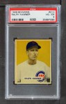1949 Bowman #212  Ralph Hamner  Front Thumbnail