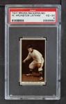 1912 T207  Arlie Latham    Front Thumbnail