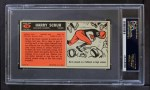 1965 Topps #150  Harry Schuh  Back Thumbnail