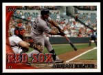 2010 Topps Update #145  Adrian Beltre  Front Thumbnail