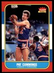 1986 Fleer #19  Pat Cummings  Front Thumbnail
