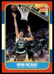 1986 Fleer #73  Kevin McHale  Front Thumbnail