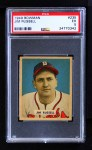 1949 Bowman #235  Jim Russell  Front Thumbnail