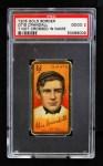 1911 T205 xT Doc Crandall  Front Thumbnail