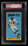 1965 Topps #108  Bobby Ply  Front Thumbnail