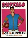 1971 Topps #84  Bob Kauffman  Front Thumbnail