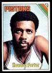 1975 Topps #138  Howard Porter  Front Thumbnail