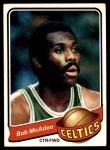1979 Topps #75  Bob McAdoo  Front Thumbnail