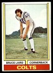 1974 Topps #96  Bruce Laird  Front Thumbnail