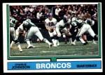 1974 Topps #116 ONE Charlie Johnson   Front Thumbnail