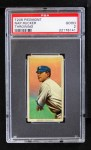 1909 T206 THR Nap Rucker  Front Thumbnail