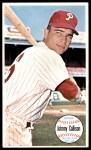 1964 Topps Giants #36  Johnny Callison   Front Thumbnail