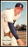 1964 Topps Giants #16  Dean Chance   Front Thumbnail