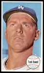1964 Topps Giants #24  Frank Howard   Front Thumbnail