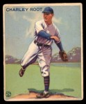 1933 Goudey #226  Charlie Root  Front Thumbnail