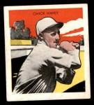 1933 Tattoo Orbit R305 #27  Chick Hafey   Front Thumbnail
