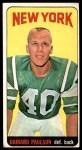 1965 Topps #123  Dainard Paulsen  Front Thumbnail
