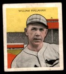 1933 Tattoo Orbit R305 #29  Bill Hallahan   Front Thumbnail