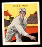 1933 Tattoo Orbit R305 #26  Bump Hadley   Front Thumbnail