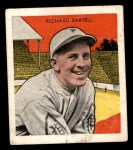 1933 Tattoo Orbit R305 #4  Dick Bartell   Front Thumbnail
