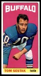 1965 Topps #40  Tom Sestak  Front Thumbnail