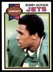 1979 Topps #186  Bobby Jackson  Front Thumbnail