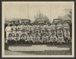 1936 National Chicle Premiums #25   New York Yankees Team 1935  Front Thumbnail
