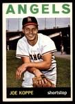 1964 Topps #279  Joe Koppe  Front Thumbnail