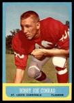 1963 Topps #148  Bobby Joe Conrad  Front Thumbnail