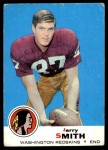 1969 Topps #45  Jerry Smith  Front Thumbnail