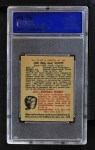 1948 Bowman #78  Joe Scott  Back Thumbnail