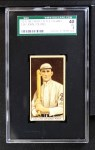1912 T207  Shano Collins    Front Thumbnail