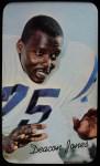 1970 Topps Super #7  Deacon  Jones  Front Thumbnail