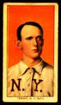 1909 T206  Fred Tenney  Front Thumbnail