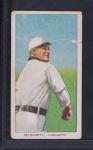 1909 T206 WAS Jim Delehanty  Front Thumbnail