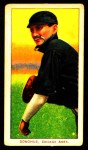 1909 T206  Jiggs Donahue  Front Thumbnail