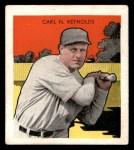 1933 Tattoo Orbit R305 #50  Carl N. Reynolds   Front Thumbnail