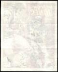1970 Topps Poster #8  Deacon  Jones  Back Thumbnail