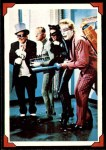 1966 Topps Batman -  Riddler Back #18 RID  Fearsome Foursome Front Thumbnail