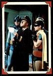 1966 Topps Batman -  Riddler Back #26 RID  Nefarious Note Front Thumbnail