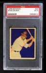 1949 Bowman #24  Stan Musial  Front Thumbnail