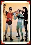 1966 Topps Batman -  Riddler Back #36 RID  Catly Caper Front Thumbnail